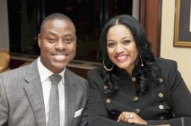 PASTOR CHARLES JENKINS WIFE TARA JENKINS IS A POWERHOUSE!
