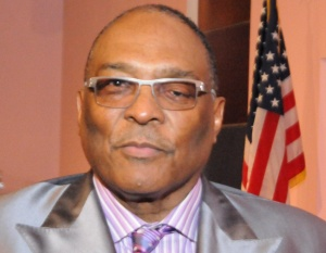 Bishop C.L. Long