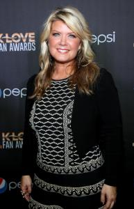 2nd Annual KLOVE Fan Awards At The Grand Ole Opry House - Arrivals