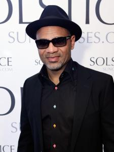 SOLSTICEsunglasses.com And Safilo USA At The 53rd Annual GRAMMY Awards - GRAMMY Gift Lounge - Day 3