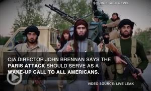 ISIS Threatens To Attack Washington