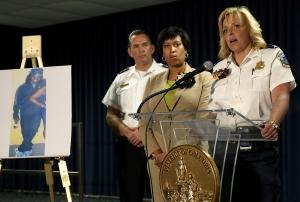 Police Capture Daron Dylon Wint In Quadruple D.C. Murder