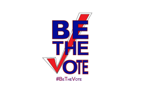 Be the Vote