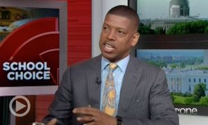 """Sacramento Mayor Kevin Johnson Weighs In On Education Reform: """"Parents Have To Have Choices"""""""