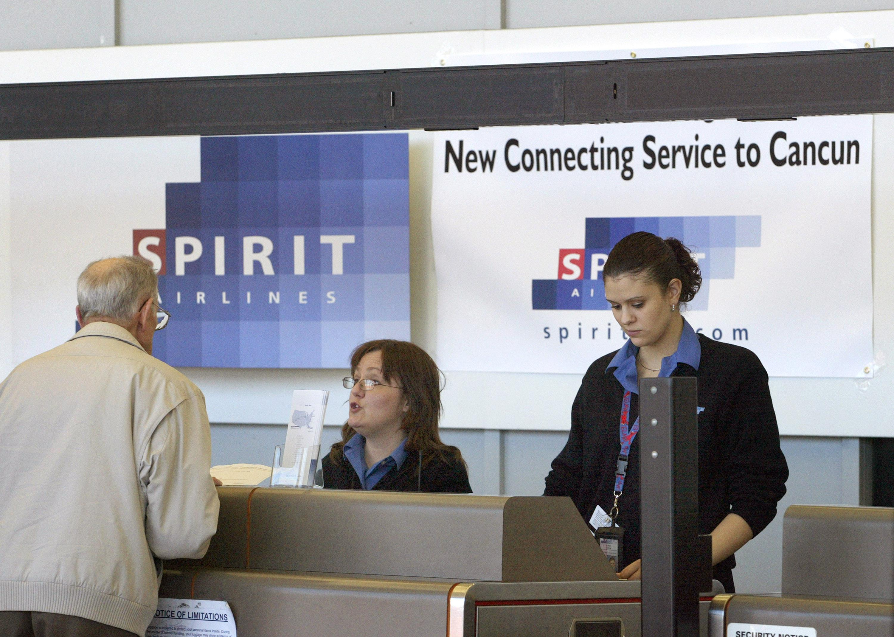 Spirit Airlines Set To Purchase More Jets