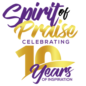 Spirit Of Praise 640x640 Logo
