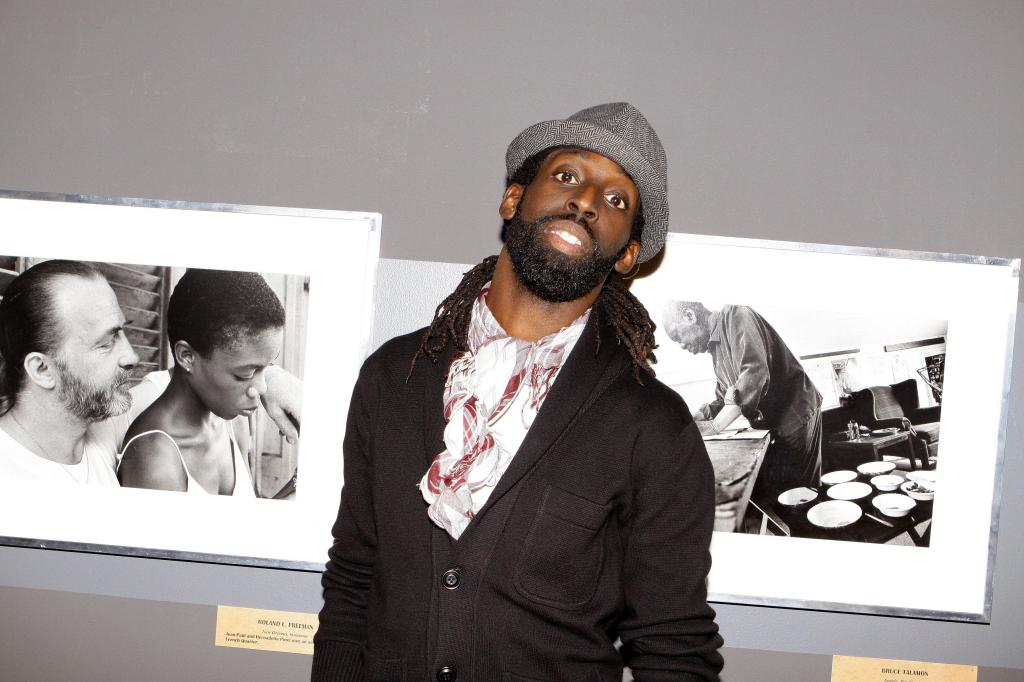 The Experience With Tye Tribbett