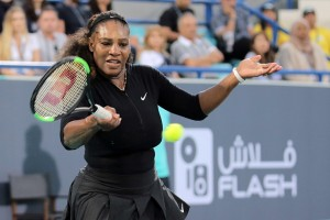 Mubadala World Tennis Championship - Day Three