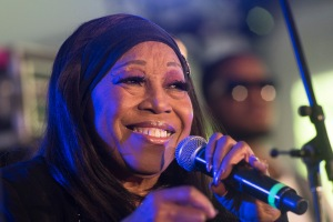 Denise Lasalle Performs In Chicago