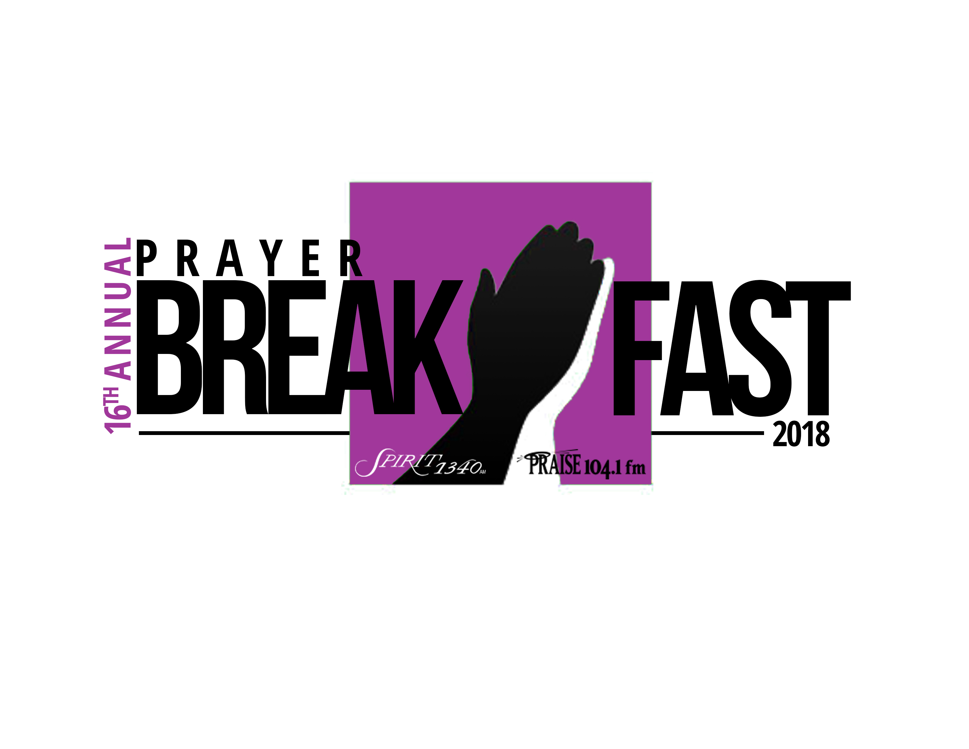 Prayer Breakfast Logo