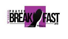 Prayer Breakfast Logo