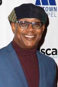 ASCAP And Motown Gospel's Morning Glory Breakfast Reception For Stellar Gospel Awards Nominees