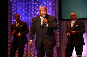 Lamplighter Awards 2017 - Harvey Watkins, Jr. & The Canton Spirituals