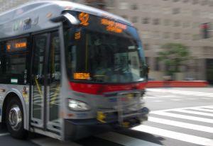 US-TRANSPORT-METRO BUS