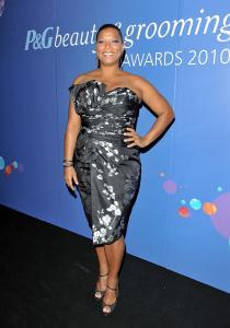 Queen Latifah Hosts The 2010 P&G Beauty Awards