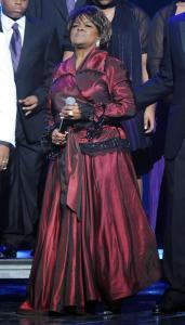 26th Annual Stellar Gospel Music Awards - Show