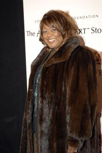 Ashley Stewart and Gladys Knight Present ?Back to Harlem?: A Star Studded Benefit Gala