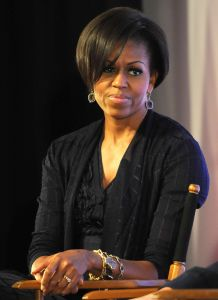 Hollywood Guild Join Forces With First Lady Michelle Obama And Military Families