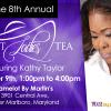 2019 First Ladies Tea
