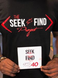 The Seek & Find Project