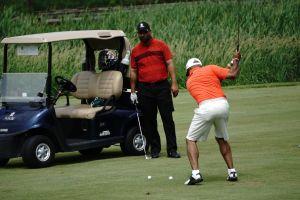 12th Annual Team 980 True Heroes Golf Tournament
