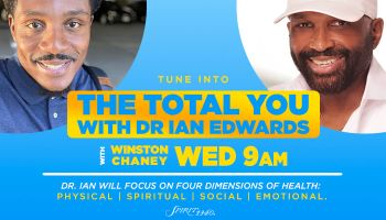 The Total You With Dr. Ian Edwards