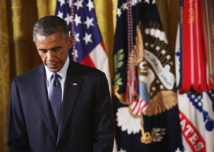 President Obama Awards Medal Of Honor To Vietnam War Army Command Sergeant And Specialist