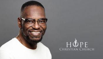 Bishop Harry Jackson - Hope Christian Church