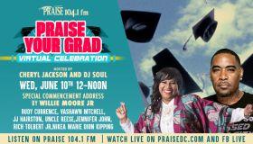 Praise Your Grad